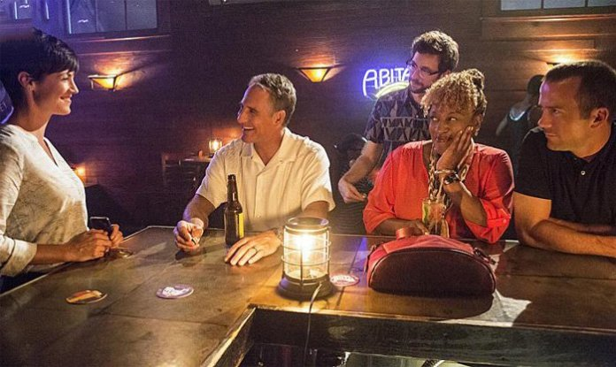 NCIS: New Orleans - 1.01 - Preview