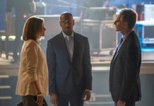 NCIS: New Orleans - 5.05 - In the Blood