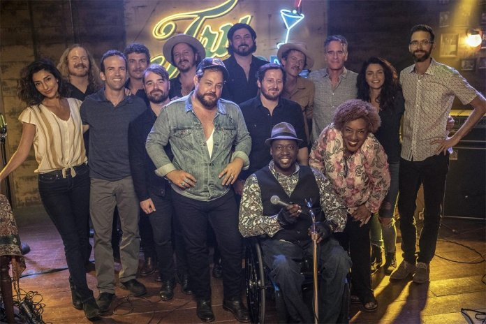 NCIS: New Orleans - 5.05 - Preview
