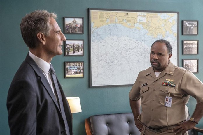 NCIS: New Orleans - 5.06 - Preview
