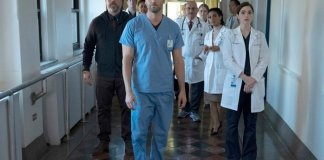 New Amsterdam - 1.04 - Boundaries