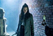 Van Helsing - 3.03 - I Awake