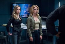 Arrow - 7.06 - Due Process