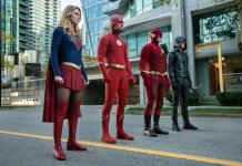 Arrow - 7.09 - Elseworlds - Part 2