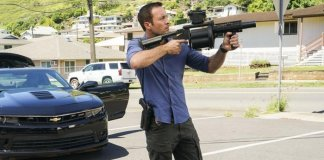 Hawaii Five-0 - 9.09 - Truth Comes from the Night