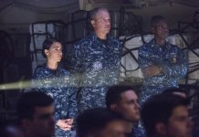 The Last Ship - 5.09 - Courage