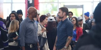 Lethal Weapon - 3.08 - What the Puck