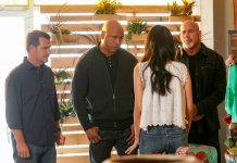 NCIS: Los Angeles - 10.07 - One of Us