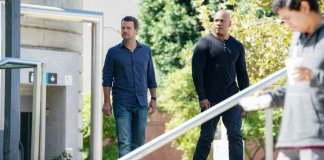 NCIS: Los Angeles - 10.09 - A Diamond in the Rough