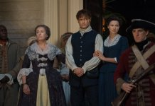 Outlander - 4.02 - Do No Harm
