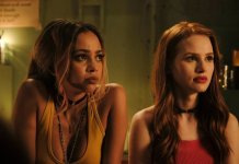 Riverdale - 3.05 - Chapter Forty: The Great Escape