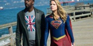 Supergirl - 4.07 - Rather the Fallen Angel