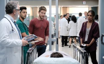 The Resident - 2.08 - Heart in a Box