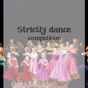 Local Strictly Banbury dance competition - What about dance
