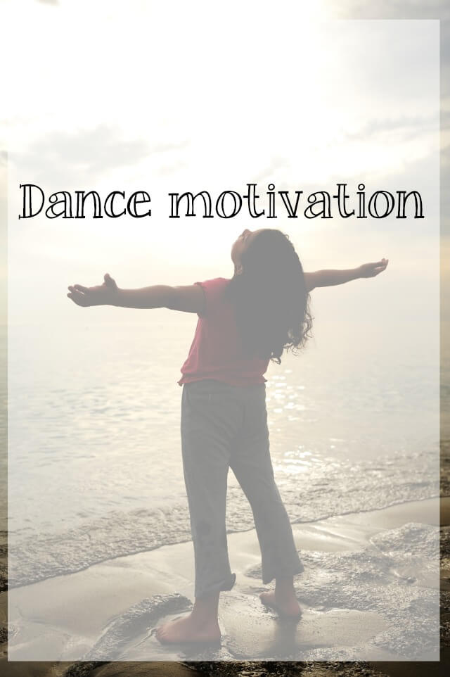 Dance motivation - What about danceq