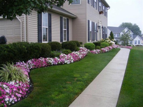 awesome simple landscaping ideas