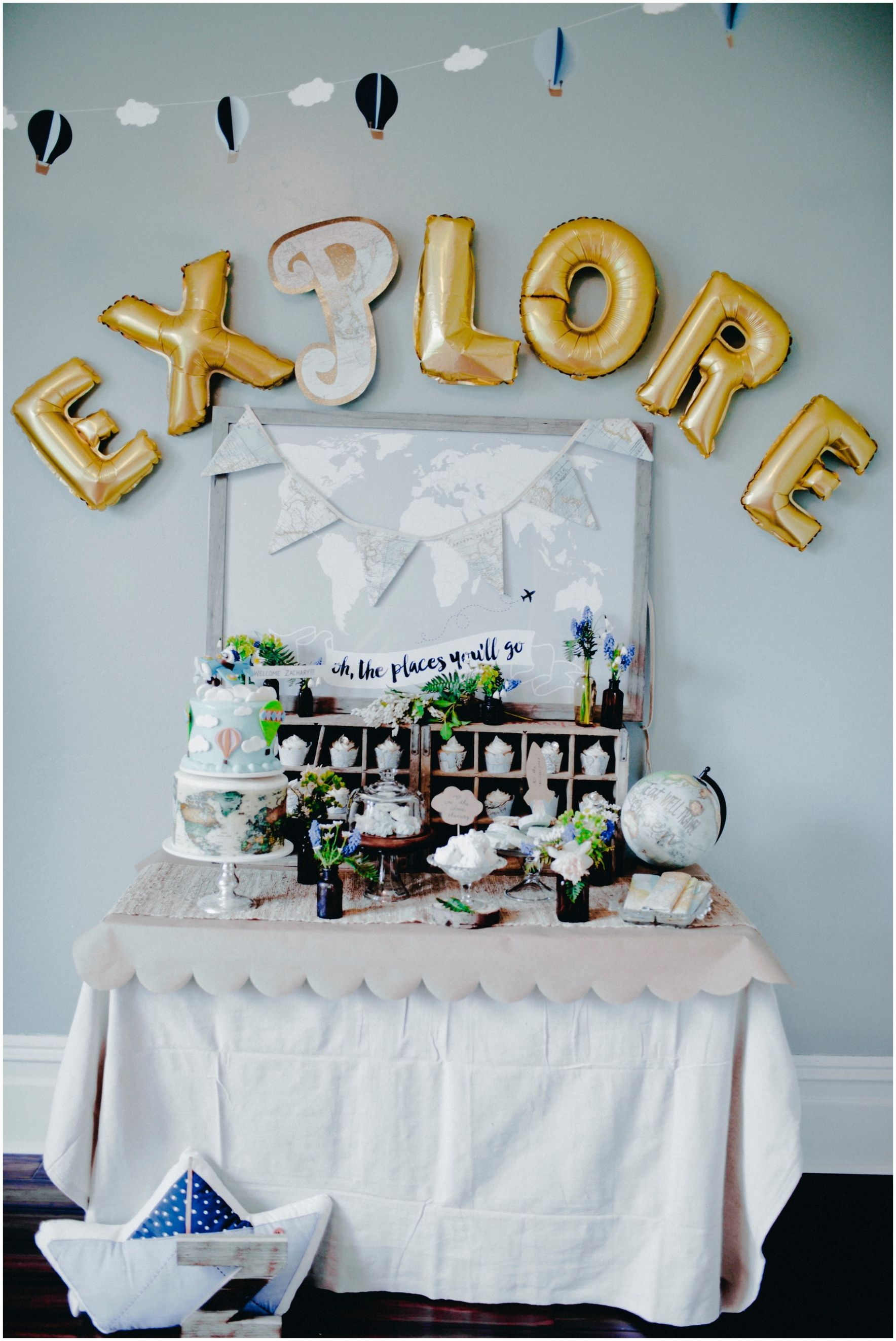 Locations To Have A Baby Shower Near Me : locations, shower, Beautiful, Places, Shower, Ideas, House, Generation