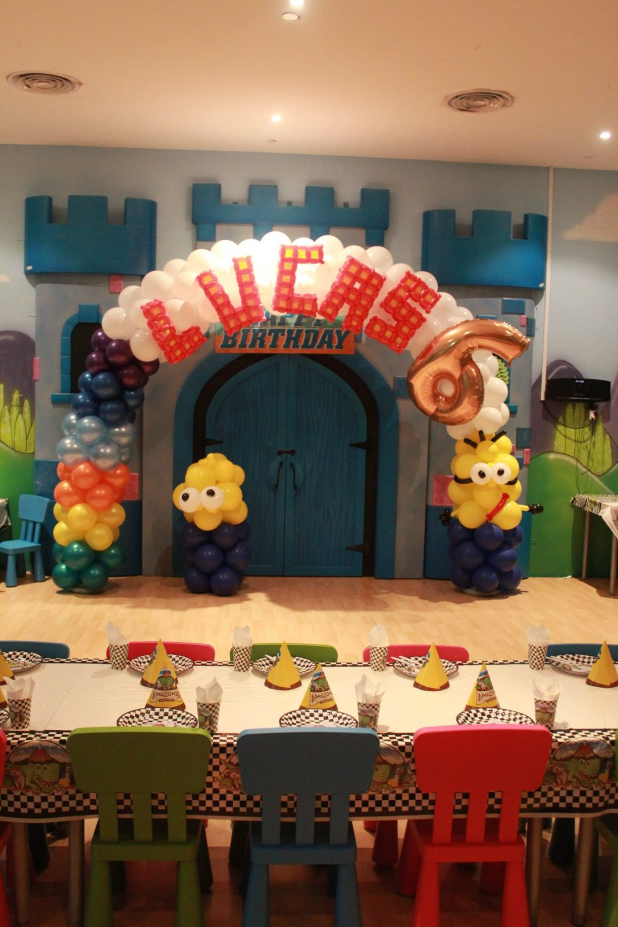 Places To Have Baby Shower Near Me : places, shower, Beautiful, Places, Shower, Ideas, House, Generation