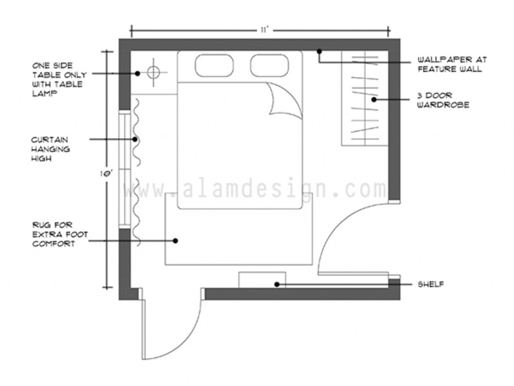 medium resolution of lovely normal teen bedroom layout small plans ffcae surripui within feng shui small bedroom layout