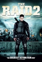 theRaid2_DVD_poster