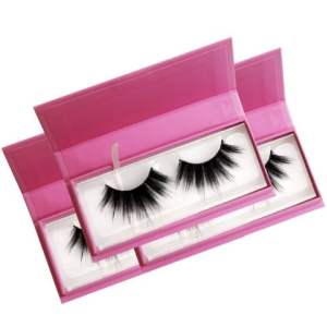3-lashes bundle