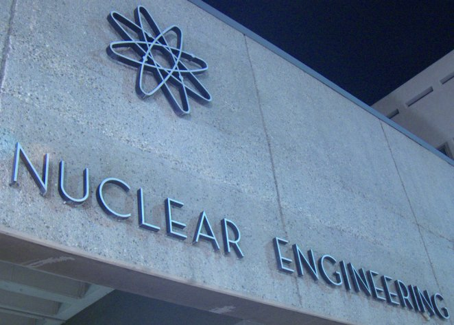 nuclear engineering science