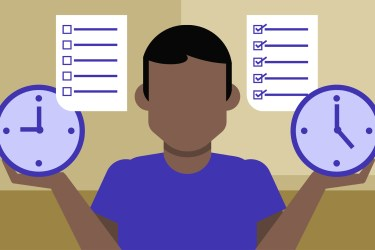 Time Management for College Student