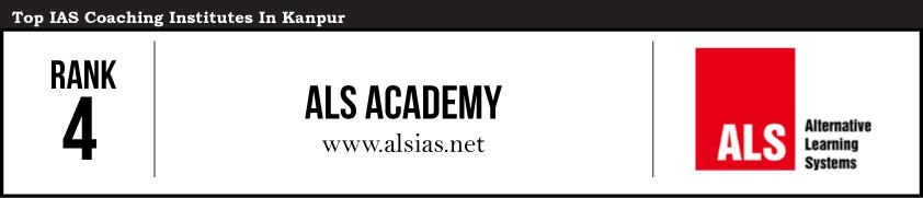 IAS coaching institutes Kanpur