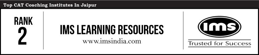 cat coaching institutes Jaipur