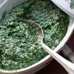 Lawry's Famous Creamed Spinach
