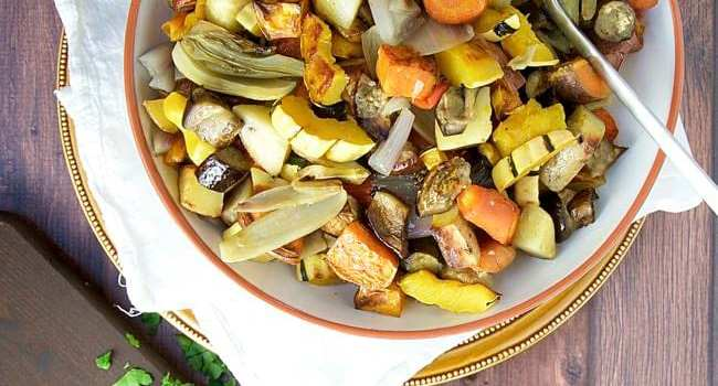 Healthy Side Dishes, 18 Healthy & Delicious Side Dishes From Around The World.