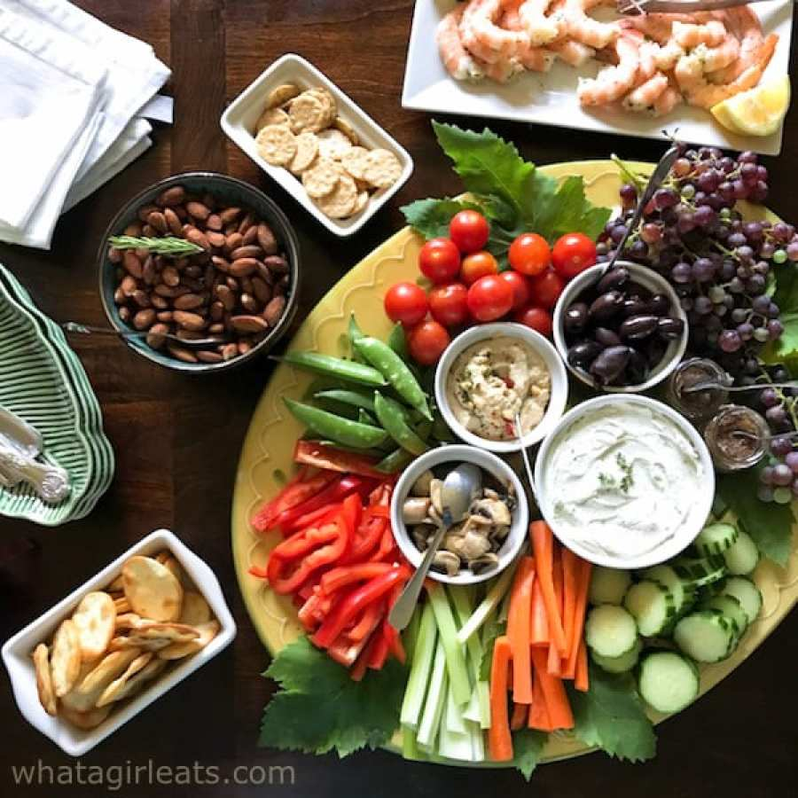 How To Throw A Whole30 Party