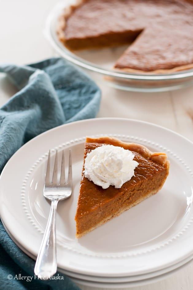 gluten fee maple pumpkin