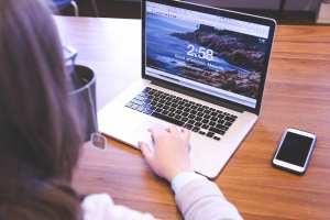 Good websites keep visitors engaged.