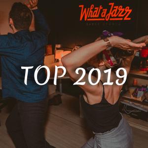 What a Jazz 2019 metų įsimintiausi įvykiai