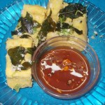 Gujrati Dhokla Recipe