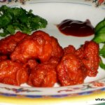 Chicken Lollipop (Boneless) Recipe