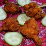 Crunchy Chicken Lollipop Recipe