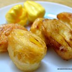 Chakka Pori Recipe