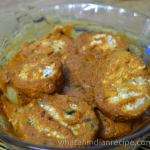 Stuffed Kashmiri Alu Dum Recipe