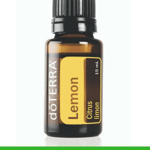 buy lemon essential oil