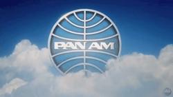 Pan Am (1/2)
