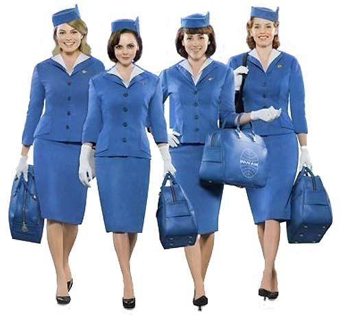 Pan Am (2/2)
