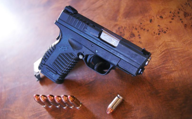 xds 45 the most
