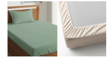 Fitted sheets image