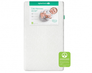 Newton Baby Cot Mattress And Toddler Bed