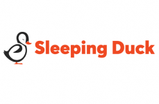 Sleeping Duck Noa Mattress Logo