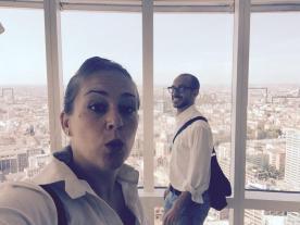 I nostri founder Andrea e Daniela
