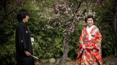 Mariage Japonais 2