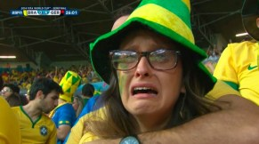 Germany Ahead 4-0